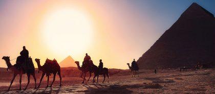 Великий день: в Египет улетели первые рейсы