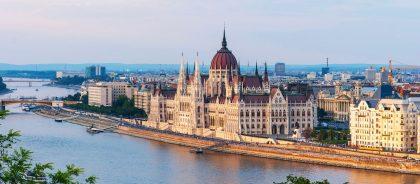 Визовые центры Венгрии в России увеличили количество слотов на визы