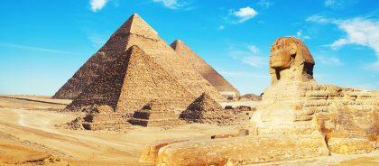 Рейсов в Египет станет ещё больше