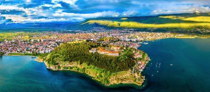 Македония ужесточает правила въезда