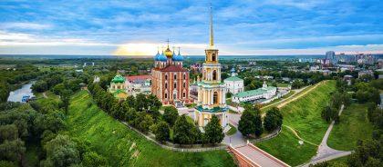 «Экскурсионный Флешмоб» пройдет в городах России 28 августа