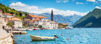 Черногория ужесточила правила въезда