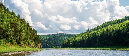 В Кузбасс за приключениями: новый брендовый маршрут