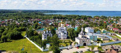 Ярославль развивает промышленный туризм