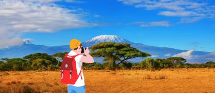 Что посмотреть в Танзании