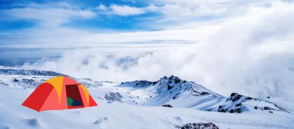 Основано на реальных событиях: как взойти на Килиманджаро