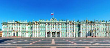 В России запустили программу «Пушкинская карта»