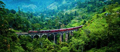 Шри-Ланка запускает шестимесячную визу для путешественников