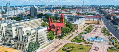 Россия отменяет все ограничения на рейсы в Беларусь