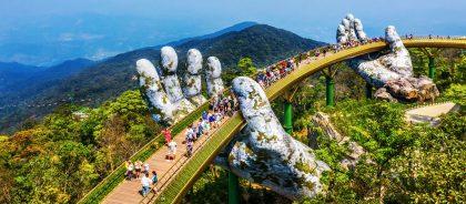 Вьетнам собираются открыть для путешественников в октябре