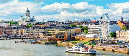 Финляндия возобновляет выдачу виз: кто может подать заявление