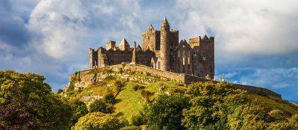 Ирландия возобновляет выдачу виз