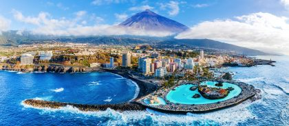 Что происходит на Канарах из-за извержения вулкана