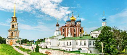 Всероссийский есенинский праздник поэзии пройдет в октябре в Рязанской области