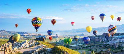 Турция сохранила условия въезда для путешественников