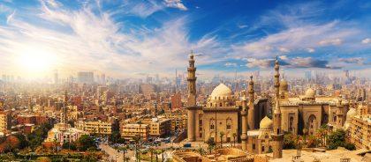 Египет изменил правила получения визы для путешественников из России