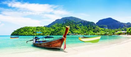 Как въехать в Таиланд в 2021 году
