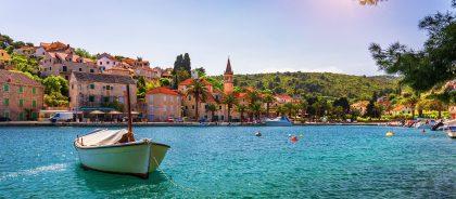 Получить визу и поехать в Хорватию стало проще