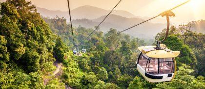 Малайзия планирует открыться для туристов в декабре