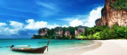 Таиланд вводит и сразу увеличивает курортный сбор