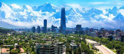 Привитые путешественники смогут отдыхать в Чили без карантина
