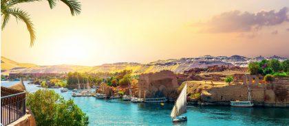 Египет уточнил условия въезда для путешественников со «Спутником Лайт»