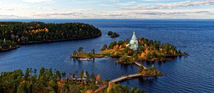 Путешественники смогут посещать кафе и музеи в Карелии только по QR-коду