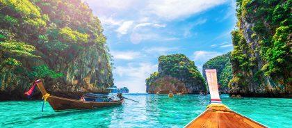 Таиланд, встречай: страна открывается для путешественников