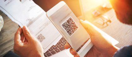Авиакомпании начнут проверять QR-коды у пассажиров