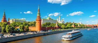 Локдаун в Москве и области: что нужно знать