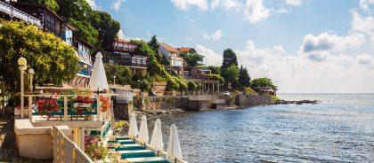 В Болгарии вводят «зелёные сертификаты» для посещения общественных мест