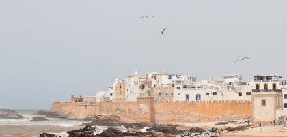 Приостановлено авиасообщение между Марокко и Россией